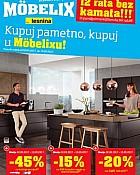 Mobelix katalog svibanj 2017