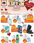 Muller katalog Hit tjedna do 17.5.