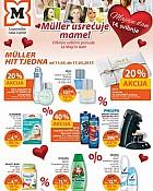 Muller katalog Hit tjedna do 17.5.