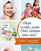 Muller katalog Muller robne marke