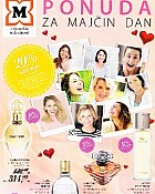 Muller katalog parfumerija do 24.5.