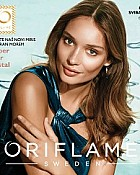 Oriflame katalog svibanj 2017