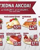 Pivac katalog Tjedna akcija do 21.5.