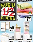 Plodine katalog Sve u pola cijene do 31.5.