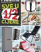 Plodine katalog Sve u pola cijene do 17.5.