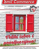 Smit Commerce katalog svibanj 2017