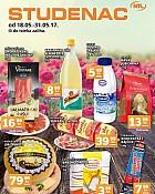 Studenac katalog svibanj 2017