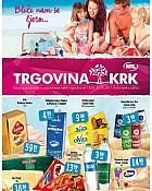 Trgovina Krk katalog svibanj 2017