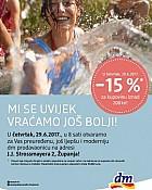 DM katalog Županja