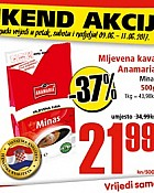 Interspar vikend akcija do 11.6.
