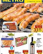 Metro katalog prehrana do 12.7.
