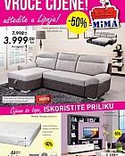Mima namještaj katalog lipanj 2017