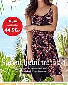 NKD katalog Šareni ljetni trendovi
