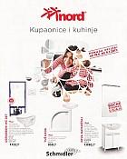 Nord katalog Kupaonice i kuhinje