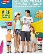 Pepco katalog Ljetna moda