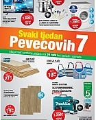 Pevec katalog Pevecovih sedam do 6.7.