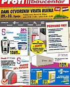 Profi Baucentar katalog Rijeka