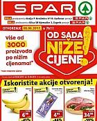 Spar katalog Zagreb Karlovac