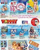 Tommy katalog Sve za plažu