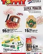 Tommy katalog Super ponuda do 28.6.