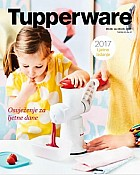 Tupperware katalog Osvježenje za ljetne dane