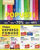 Vitapur katalog Popusti