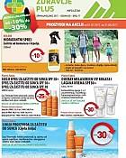 Zdravlje plus katalog srpanj kolovoz