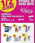 Bipa katalog Korčula