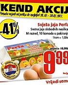 Interspar vikend akcija do 30.7.