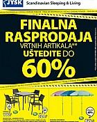 JYSK katalog Finalna rasprodaja do 16.8.