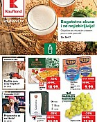 Kaufland katalog do 2.8.