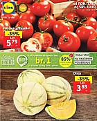 Lidl katalog tržnica do 19.7.