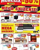 Mobelix katalog Mega sniženje srpanj
