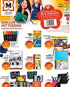 Muller katalog Škola kolovoz 2017