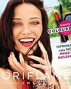 Oriflame katalog srpanj 2017