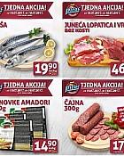 Pivac katalog Tjedna akcija do 16.7.