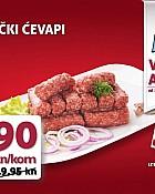 Pivac vikend akcija do 16.7.