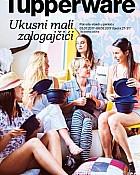 Tupperware katalog Ukusni mali zalogajčići