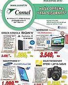 Comel katalog kolovoz 2017