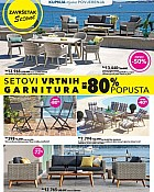 Harvey Norman katalog do 15.9.