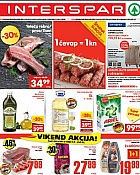 Interspar katalog do 15.8.