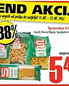 Interspar vikend akcija do 13.8.