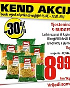 Interspar vikend akcija do 27.8.