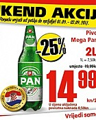 Interspar vikend akcija do 3.9.