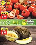 Lidl katalog tržnica do 16.8.