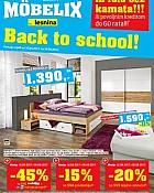 Mobelix katalog Back to school