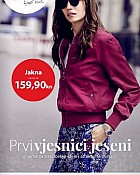 NKD katalog Prvi vjesnici jeseni