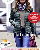 NKD katalog Jesenski trendovi