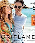 Oriflame katalog kolovoz 2017