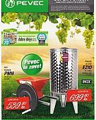 Pevec katalog Super ponuda do 5.9.